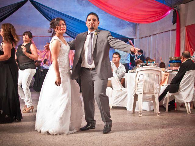 El casamiento de Sebastián y Romina en Villa Quinteros, Tucumán 9