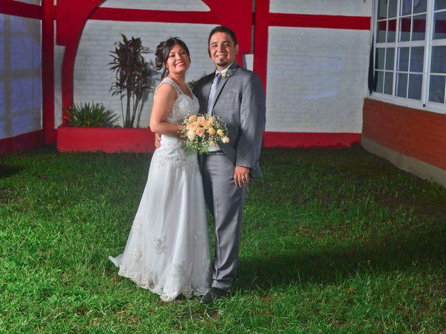 El casamiento de Sebastián y Romina en Villa Quinteros, Tucumán 11
