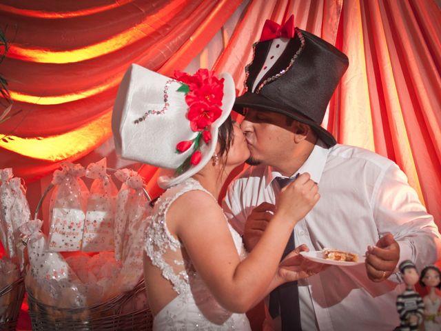 El casamiento de Sebastián y Romina en Villa Quinteros, Tucumán 12