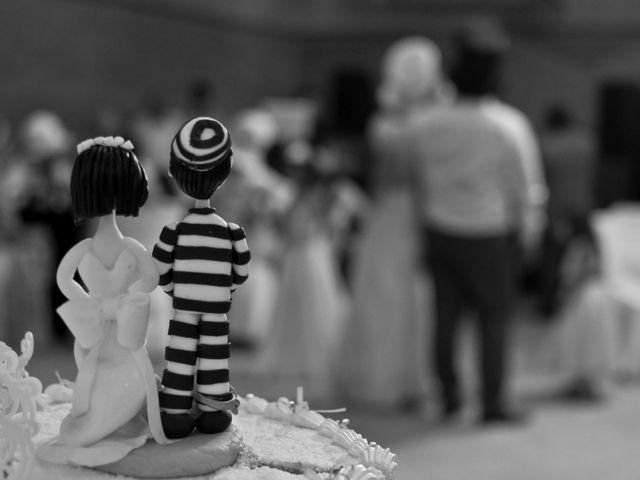 El casamiento de Sebastián y Romina en Villa Quinteros, Tucumán 13