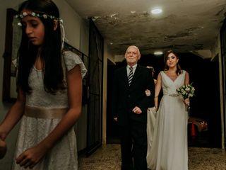 El casamiento de Romi y Cuchu 1
