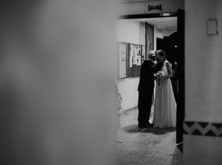 El casamiento de Romi y Cuchu 2