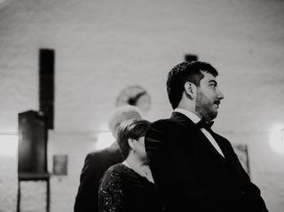 El casamiento de Romi y Cuchu 3
