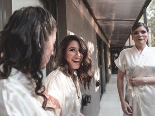 El casamiento de Dani y Enio 3