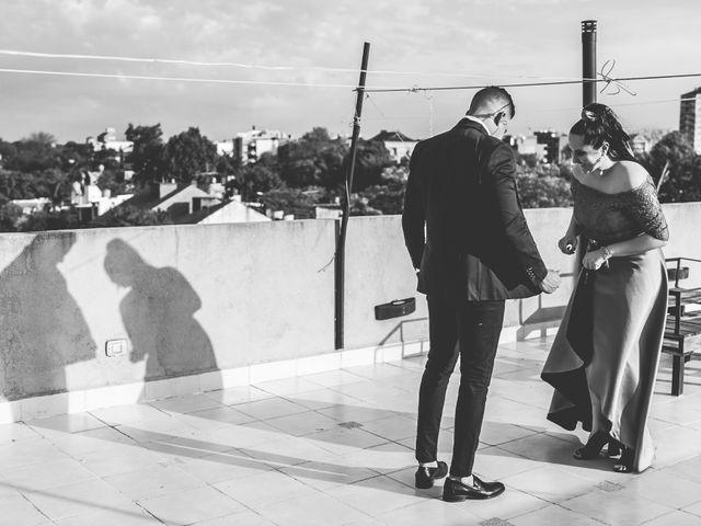 El casamiento de Enio y Dani en Tigre, Buenos Aires 9