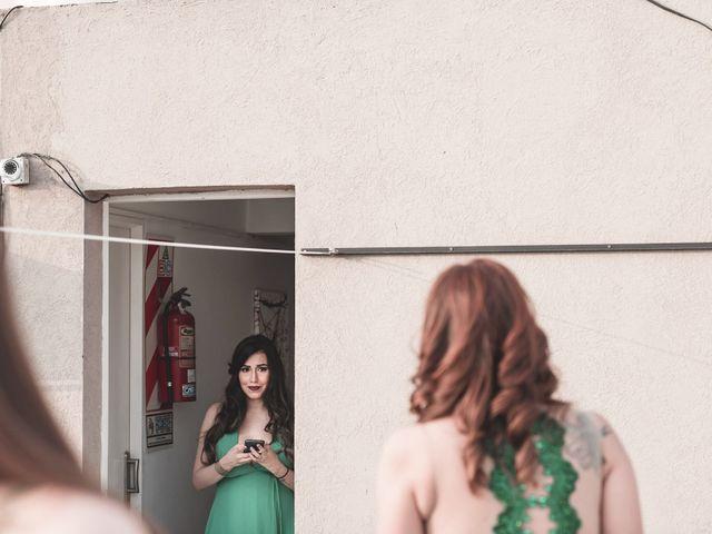 El casamiento de Enio y Dani en Tigre, Buenos Aires 10