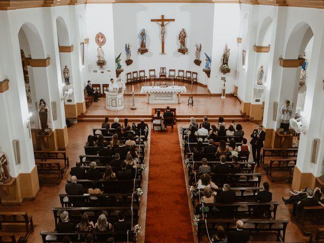 El casamiento de Santiago y Lucia en Luján, Buenos Aires 8