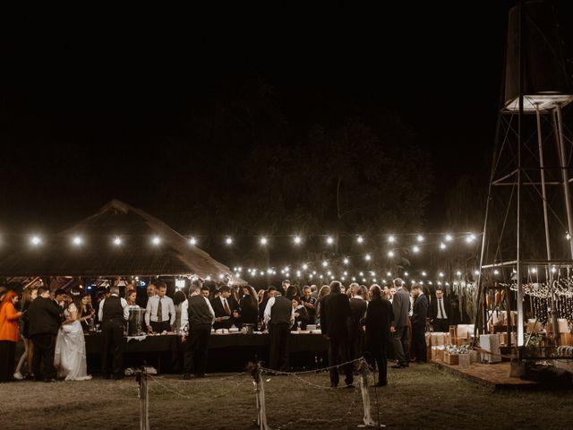 El casamiento de Santiago y Lucia en Luján, Buenos Aires 10