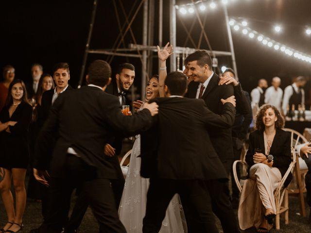 El casamiento de Santiago y Lucia en Luján, Buenos Aires 12