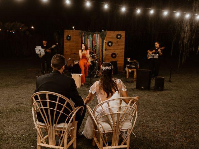 El casamiento de Santiago y Lucia en Luján, Buenos Aires 13