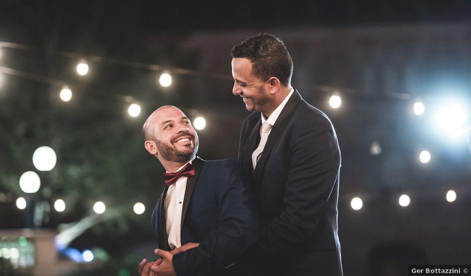 El casamiento de Enio y Dani en Tigre, Buenos Aires