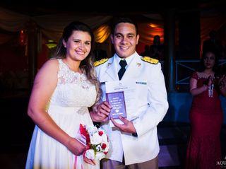 El casamiento de Angeles y Rodrigo 2