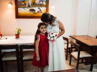 El casamiento de Rodrigo y Angeles en San Salvador de Jujuy, Jujuy 3