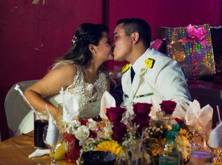 El casamiento de Rodrigo y Angeles en San Salvador de Jujuy, Jujuy 4