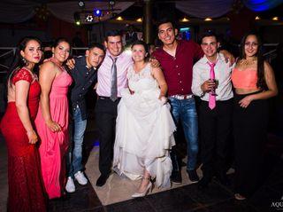 El casamiento de Rodrigo y Angeles en San Salvador de Jujuy, Jujuy 5
