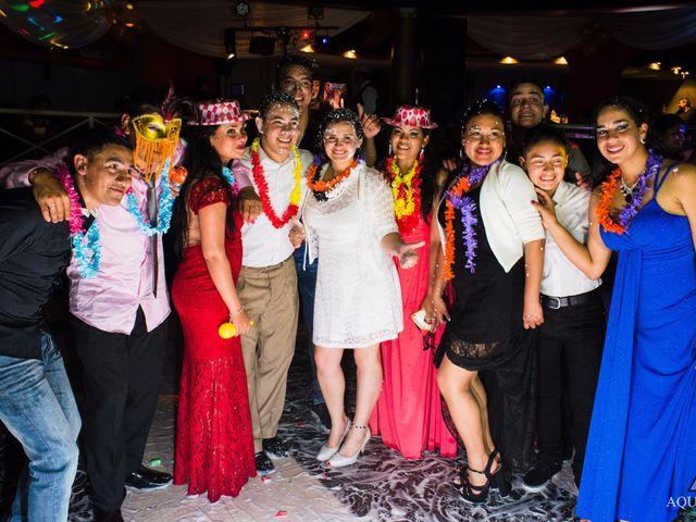 El casamiento de Rodrigo y Angeles en San Salvador de Jujuy, Jujuy 1