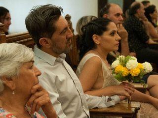 El casamiento de María Belén y Jorge  2