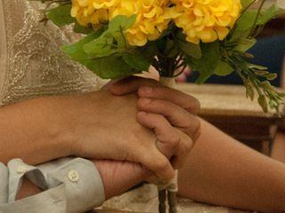 El casamiento de María Belén y Jorge  3