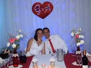 El casamiento de Gabi y Adrián 1