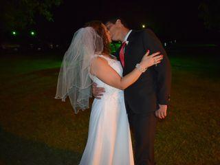 El casamiento de Gabi y Adrián 2