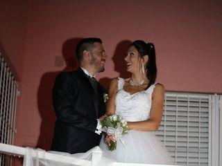 El casamiento de Noelia y Matias 2
