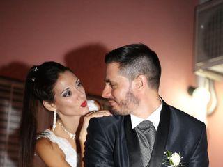 El casamiento de Noelia y Matias 1
