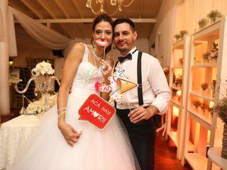 El casamiento de Noelia y Matias 3