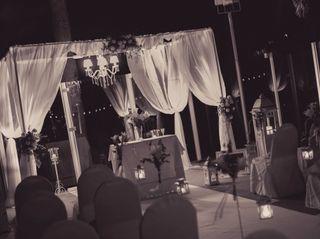 El casamiento de Bárbara y Cristian 1