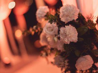 El casamiento de Bárbara y Cristian 2