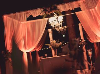 El casamiento de Bárbara y Cristian 3