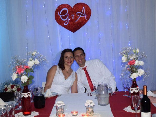El casamiento de Adrián y Gabi en Parana, Entre Ríos 1