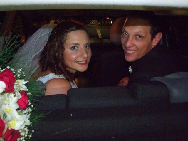 El casamiento de Gabi y Adrián