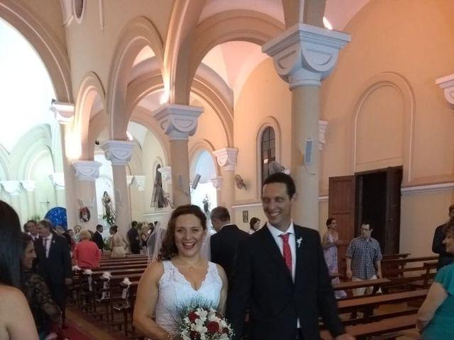 El casamiento de Adrián y Gabi en Parana, Entre Ríos 8