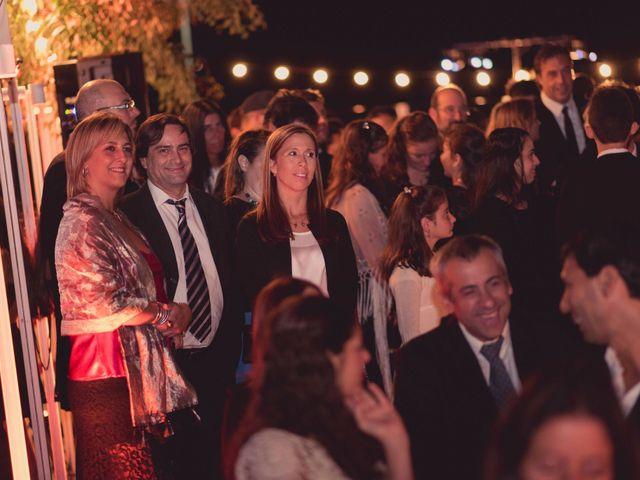 El casamiento de Cristian y Bárbara en Olivos, Buenos Aires 15