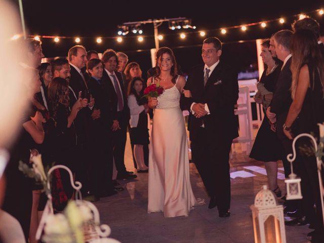El casamiento de Cristian y Bárbara en Olivos, Buenos Aires 16