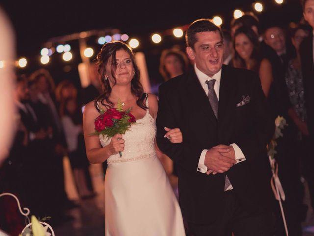 El casamiento de Cristian y Bárbara en Olivos, Buenos Aires 17