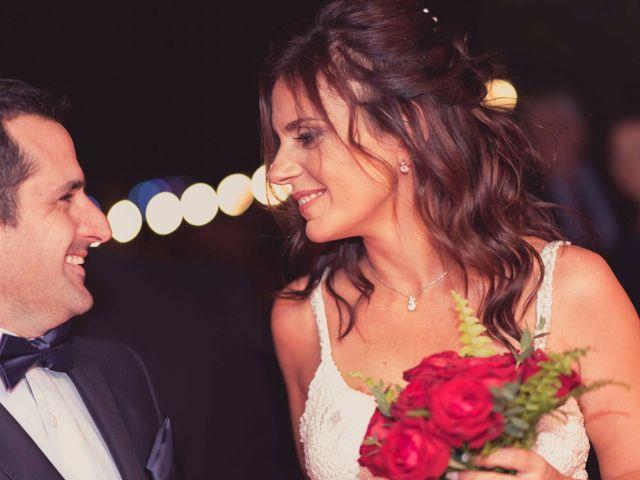 El casamiento de Cristian y Bárbara en Olivos, Buenos Aires 19