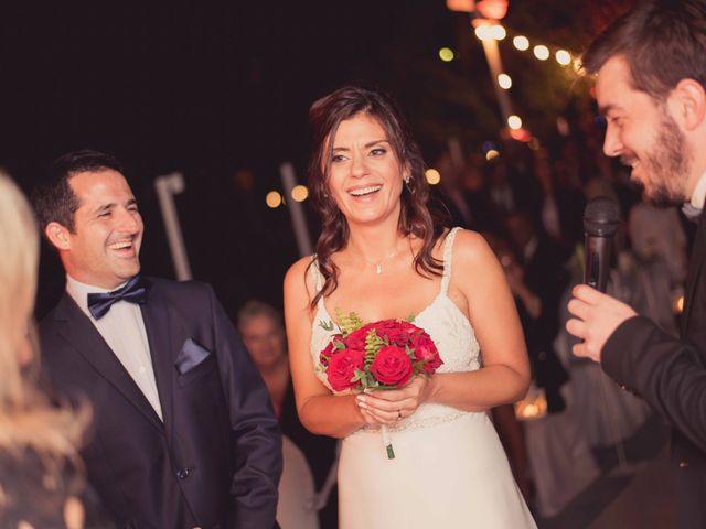 El casamiento de Cristian y Bárbara en Olivos, Buenos Aires 26