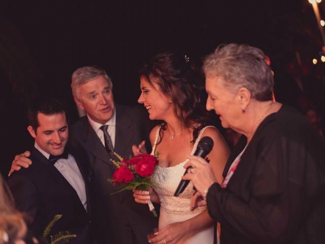 El casamiento de Cristian y Bárbara en Olivos, Buenos Aires 28
