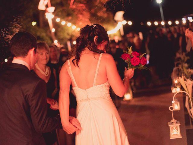 El casamiento de Cristian y Bárbara en Olivos, Buenos Aires 33