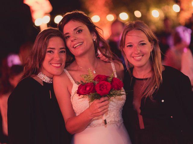 El casamiento de Cristian y Bárbara en Olivos, Buenos Aires 40