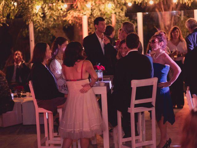 El casamiento de Cristian y Bárbara en Olivos, Buenos Aires 42