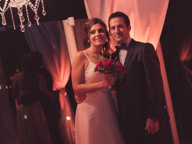 El casamiento de Cristian y Bárbara en Olivos, Buenos Aires 54