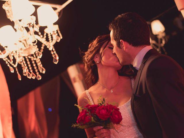 El casamiento de Cristian y Bárbara en Olivos, Buenos Aires 55