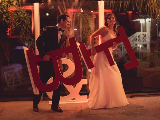 El casamiento de Cristian y Bárbara en Olivos, Buenos Aires 72
