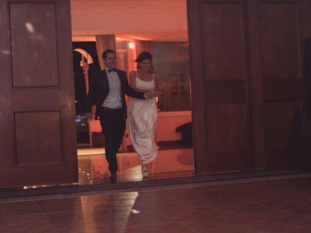 El casamiento de Cristian y Bárbara en Olivos, Buenos Aires 76