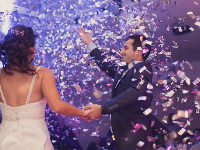El casamiento de Cristian y Bárbara en Olivos, Buenos Aires 77