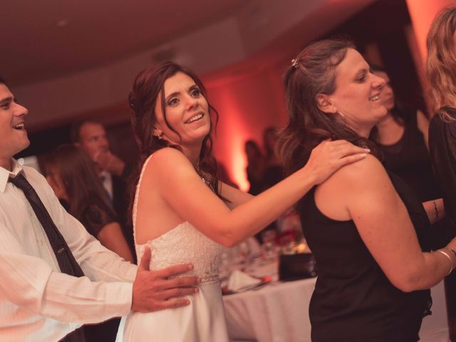 El casamiento de Cristian y Bárbara en Olivos, Buenos Aires 83