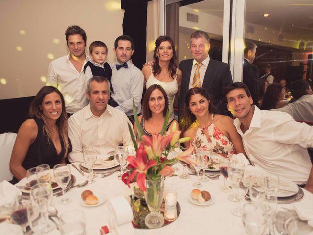 El casamiento de Cristian y Bárbara en Olivos, Buenos Aires 84