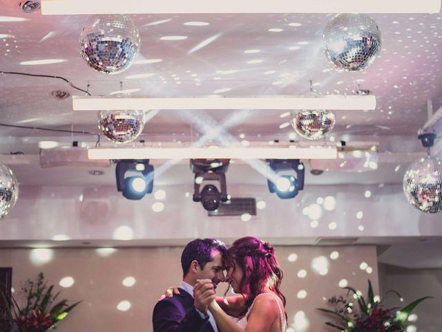 El casamiento de Cristian y Bárbara en Olivos, Buenos Aires 89